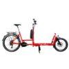 bcargo 2020 bici nuda