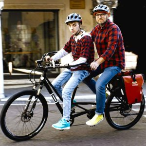 Tandem OL3 bike